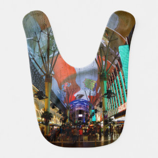 Lights Of Fremont Street Bib