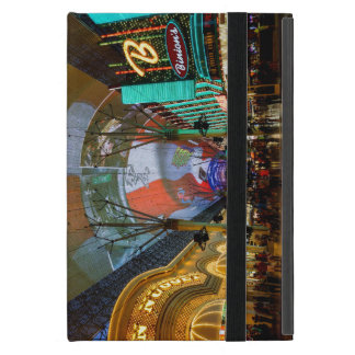 Lights Of Fremont Street iPad Mini Case
