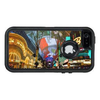 Lights Of Fremont Street OtterBox Defender iPhone Case
