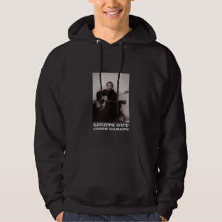 LIGHTS OUT HOODIE