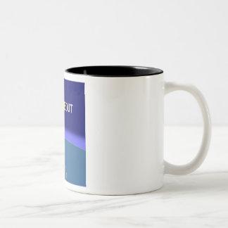 Lights Out Mug
