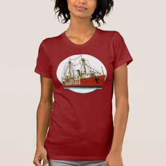 Lightship Chesapeake T-Shirt