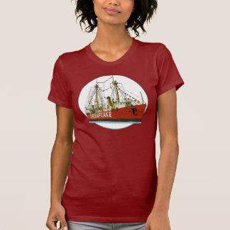 Lightship Chesapeake Tshirts