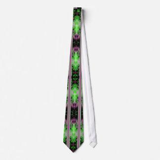 Lightshow Neons Tie