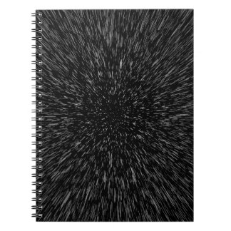 Lightspeed Note Book