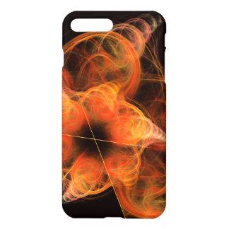Lightworks Abstract Art Glossy iPhone 7 Plus Case