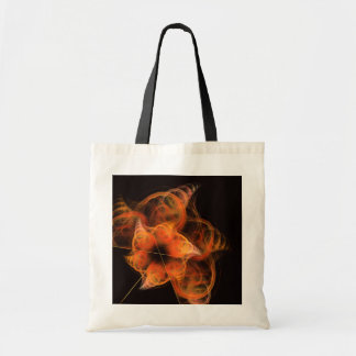 Lightworks Abstract Art Tote Bag