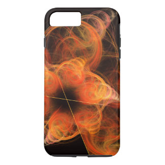 Lightworks Abstract Art Tough iPhone 8 Plus/7 Plus Case
