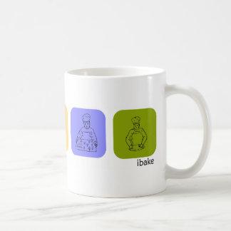 Ligne des chefs de boulangers/pâtisserie mugs
