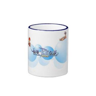 likability small-fry ringer coffee mug