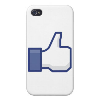 Likable Thumbs Up iPhone 4 Case