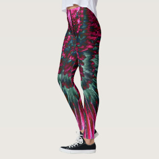 Like a Bird, Fashion Leggings
