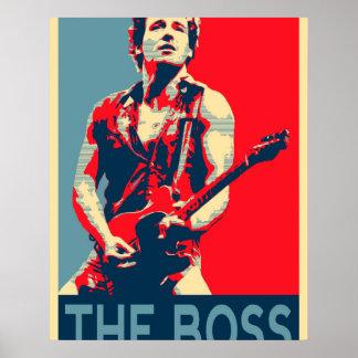 Like a Boss, Hero Poster