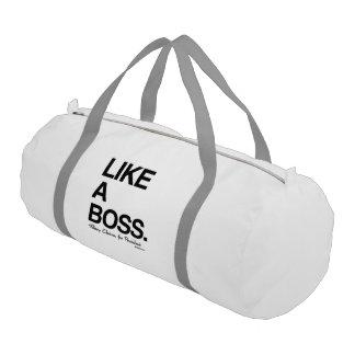 Like a Boss - Hillary for President