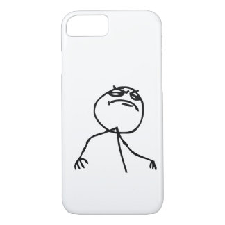 Like a Boss iPhone 7 Case