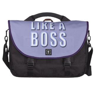 Like a Boss Bag For Laptop