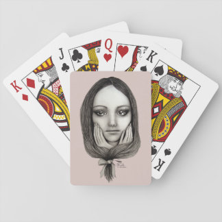 Like a DoLL Playing Cards