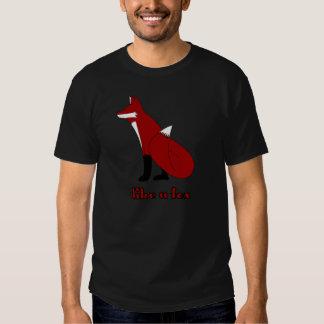 Like A Fox T-shirt
