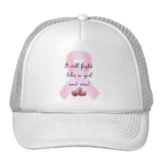 like a girl trucker hat