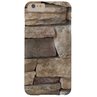Like a Rock Barely There iPhone 6 Plus Case