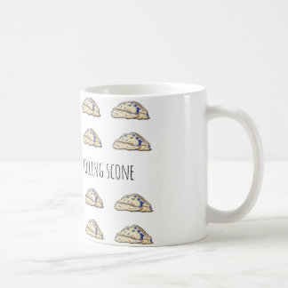 Like a Rolling Scone Coffee Mug