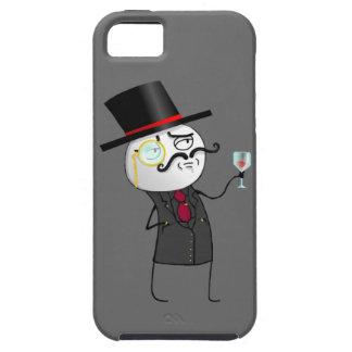 Like a Sir iPhone 5 Case