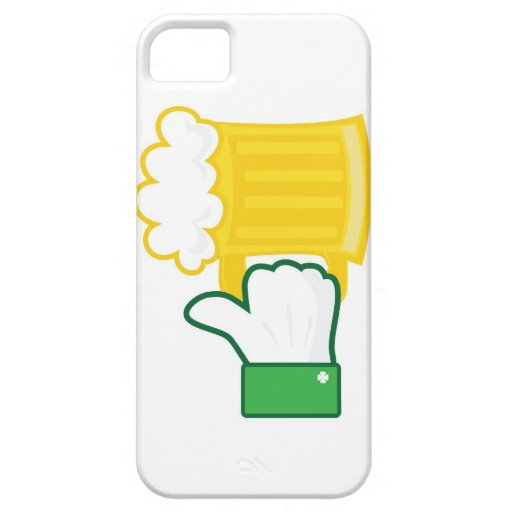Like Beer iPhone 5 Covers
