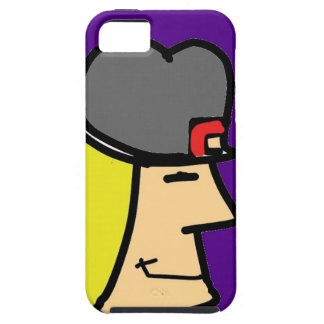 like dude ccartoon guy case for the iPhone 5