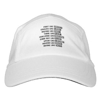 Like Gay Activists - Fight Like Harvey Hat