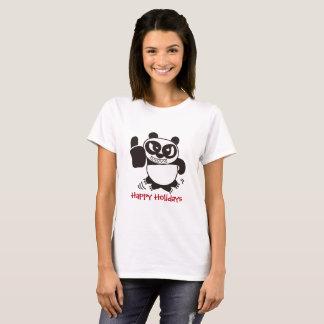 Like Happy Holidays T-Shirt