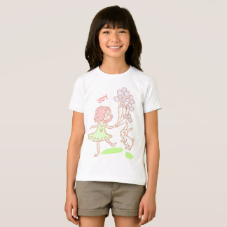 Like Mandy Girl Tee Shirt