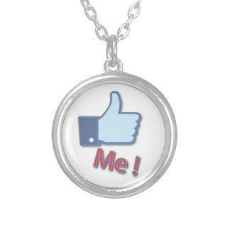 Like Me Necklace