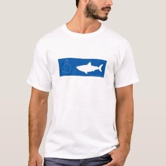 Like shark t-shirt2 T-Shirt