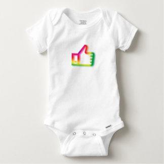 Like this ! baby onesie