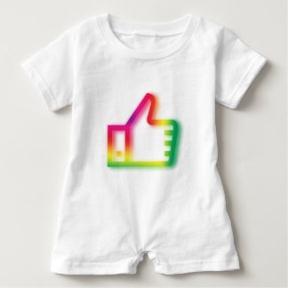 Like this ! baby romper