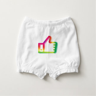 Like this ! diaper cover
