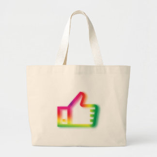 Like this ! large tote bag