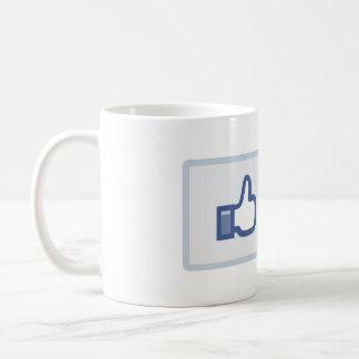 Like this mosquito coffee mug