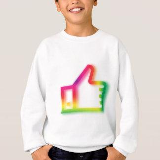 Like this ! sweatshirt