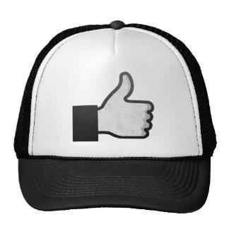 Like Trucker Hat