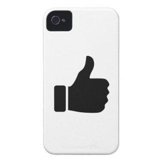 Like undermedia iPhone 4 case