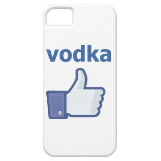LIKE vodka iPhone 5 Covers