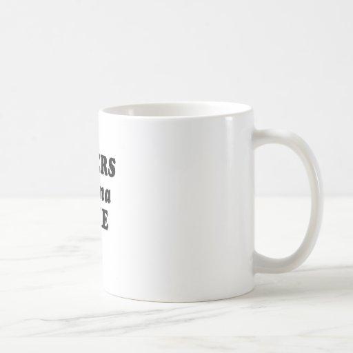 Likers Gonna Like Coffee Mug