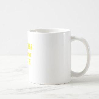 Likers Gonna Like Coffee Mugs