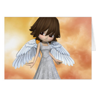 Lil Angels 2 Card
