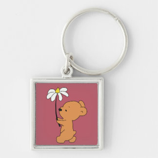 Lil Bear Keychain