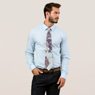 Lil Blue Eyes - Men's Necktie