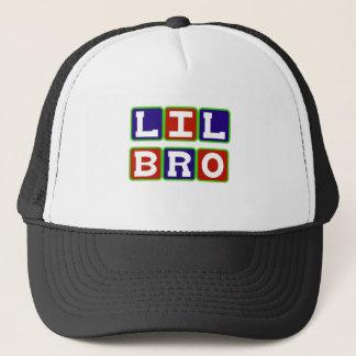 Lil Bro Trucker Hat