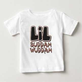 "LIL Buddah Wuddah- ""Kidspressions"" Collection Baby T-Shirt"
