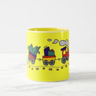 Lil Choo Choo Train Cup